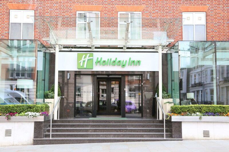 Holiday Inn London - Kensington