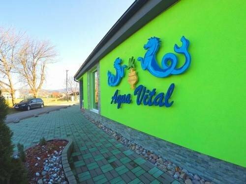 Relaxcentrum Aquavital