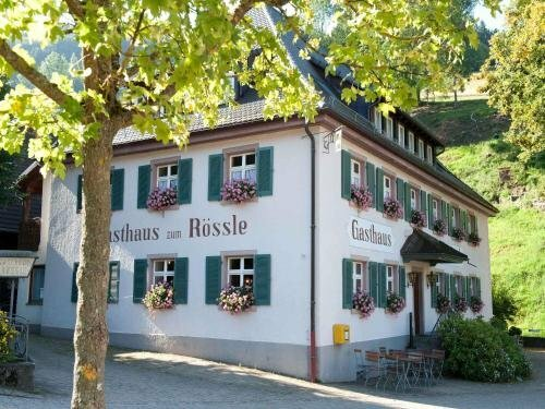 Gasthaus Zum RÖssle