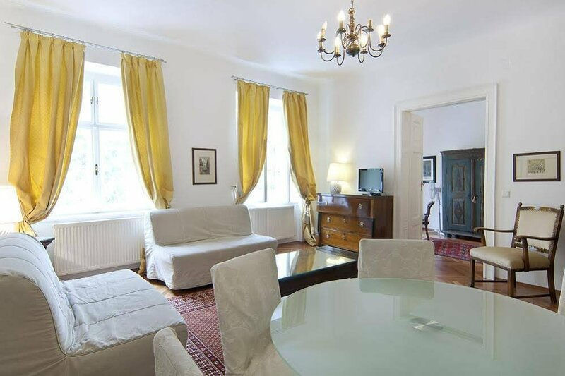 Exclusive Residence Vienna