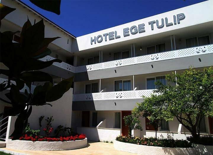 Ege Tulip Hotel