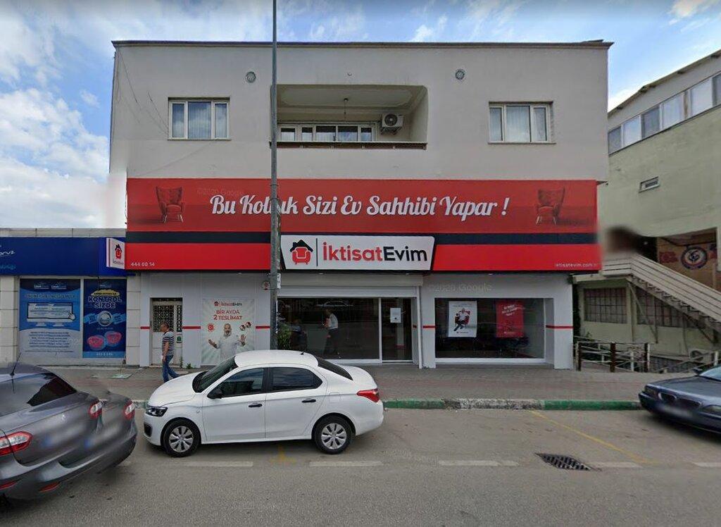 finansal danışmanlık — İktisatEvim Bursa Şubesi — Yıldırım, foto №%ccount%