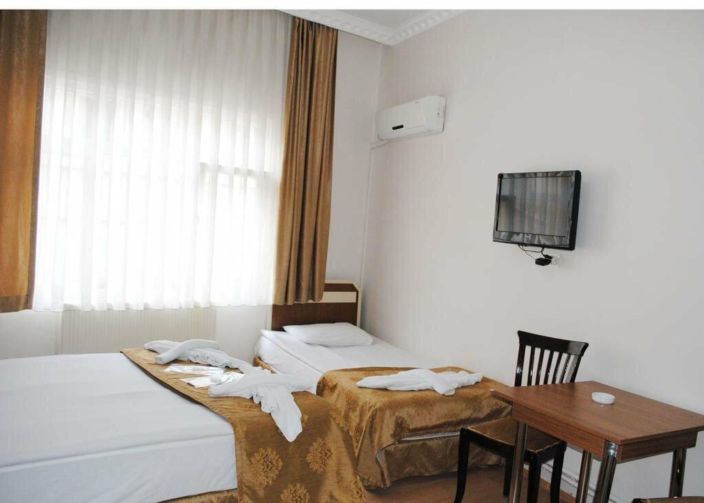 otel — Hotel Grand Botan — Fatih, foto №%ccount%