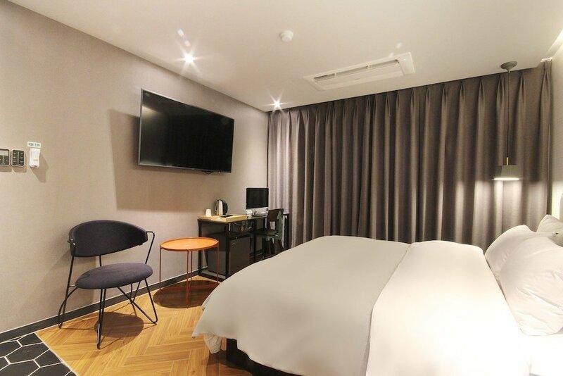 Browndot Hotel - Seomyeon 1