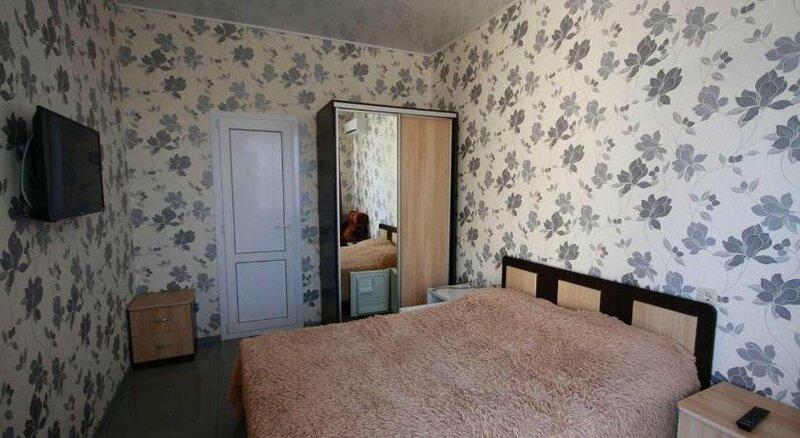 Susanna Guest House