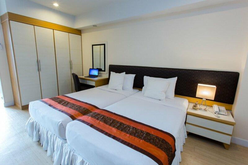 Sky Place Serviced Apartment