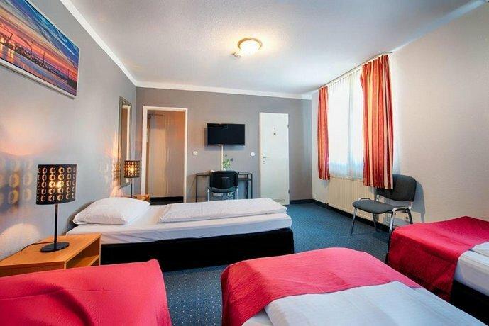 Hotel Cult Hamburg