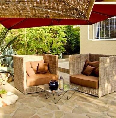 Guesthouse Terra Africa
