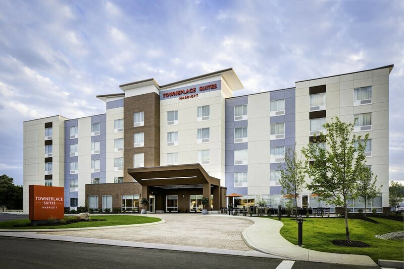 TownePlace Suites by Marriott St. Louis O'Fallon