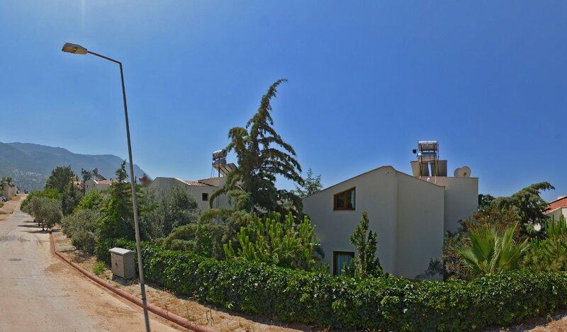 Villa Helisonia
