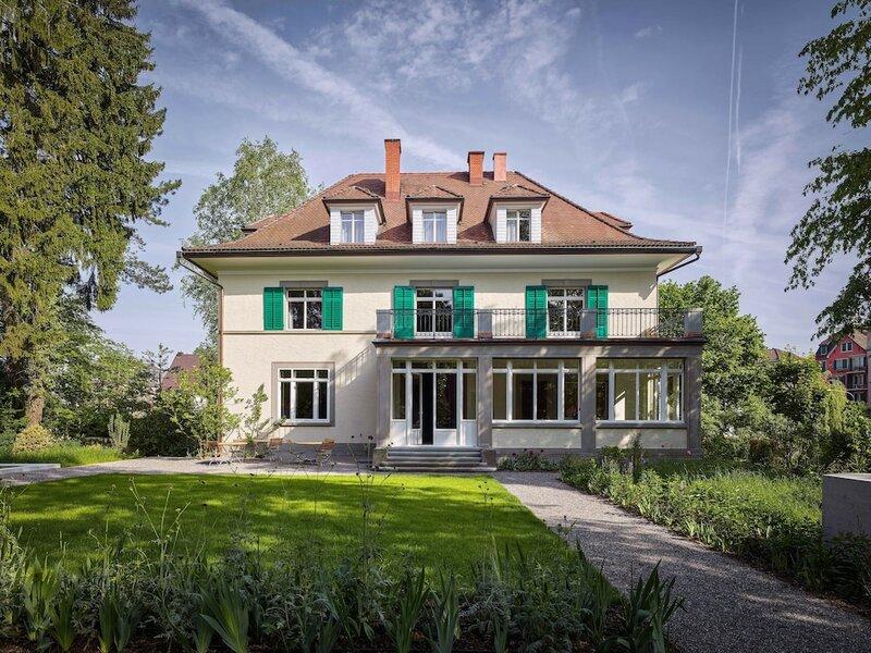 Signau House And Garden