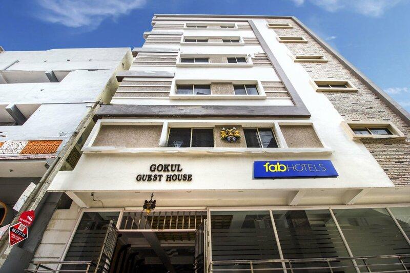 FabExpress Gokul House
