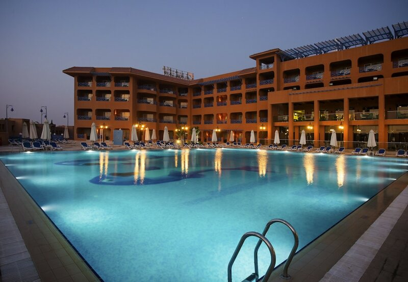 Cancun Sokhna Resort