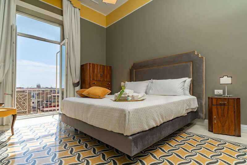 Il Fiore D'Oro Luxury Holiday House