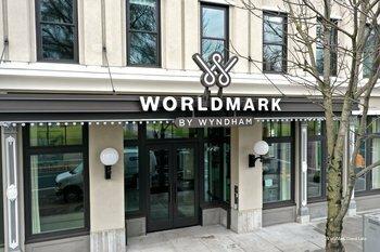 WorldMark Grand Lake