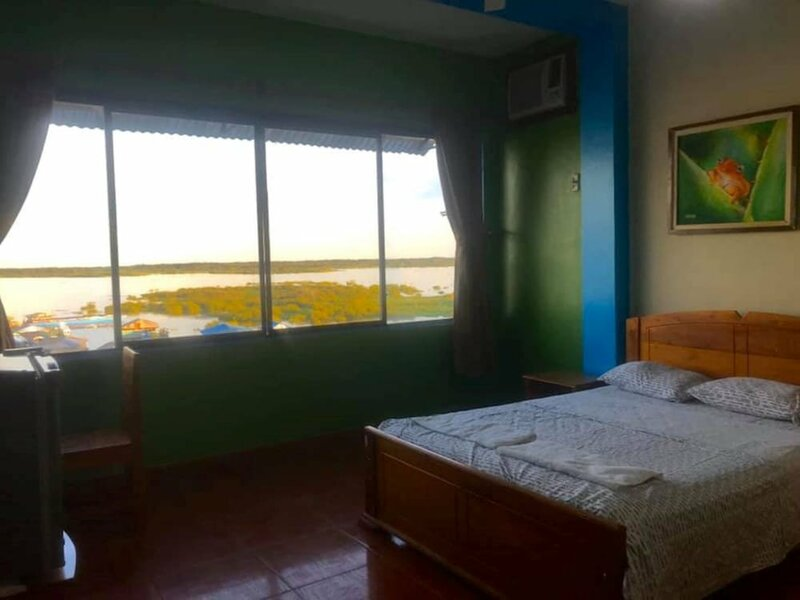 Amazon Dream Hostel with A/c