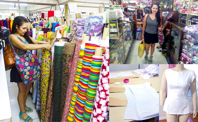 online store — Sugar Threads Boutique — Northern Territory, photo 1
