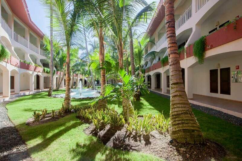 Majestic Mirage Punta Cana - All Inclusive