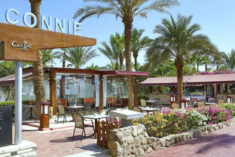Hilton Sharm El Sheikh Fayrouz