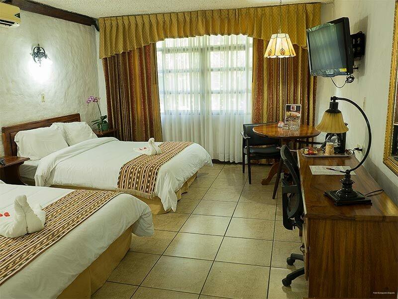 Hotel Aeropuerto Alajuela