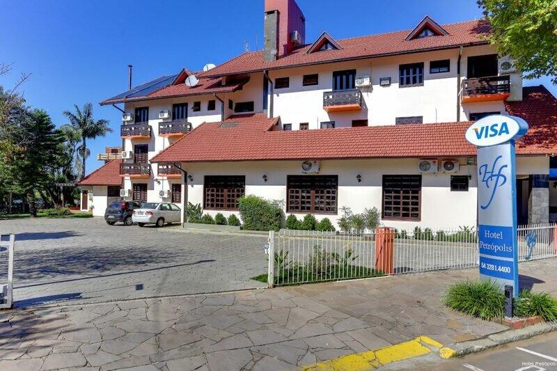Hotel Petrópolis