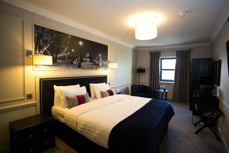 The Kennedy Boutique Hotel