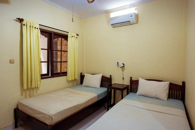 Segara Sadhu Inn