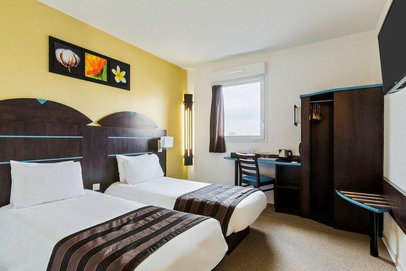 Sure Hotel by Best Western Saint-Amand-Les-Eaux
