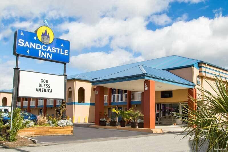 Sandcastle Inn