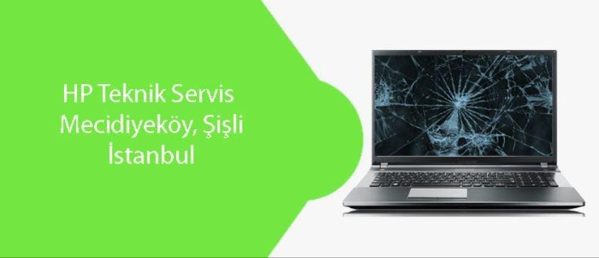 computer repairs and services — HP PC Teknik Servis — Sisli, photo 1