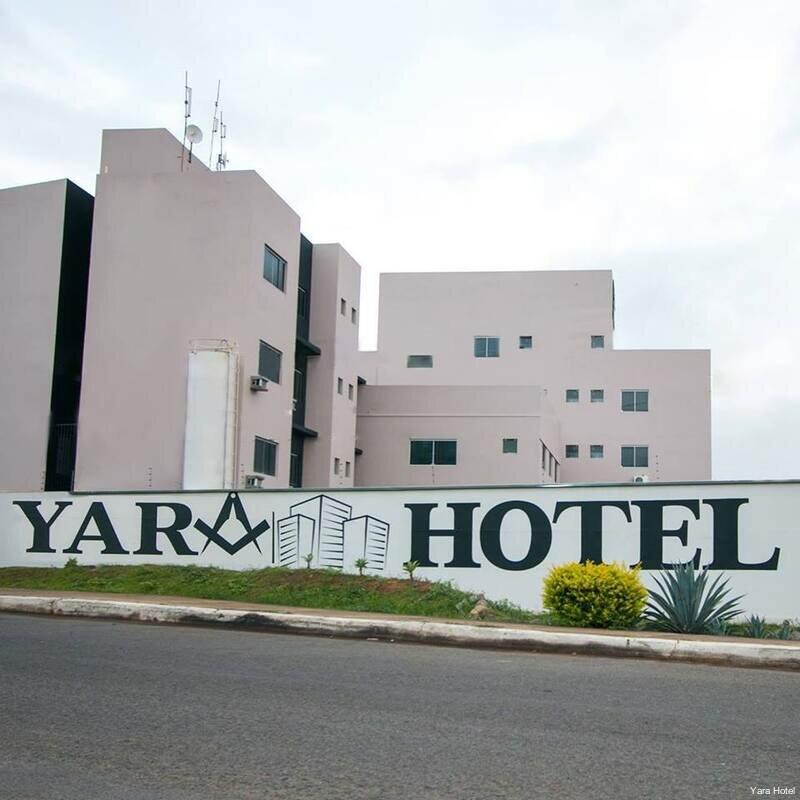 Yara Hotel