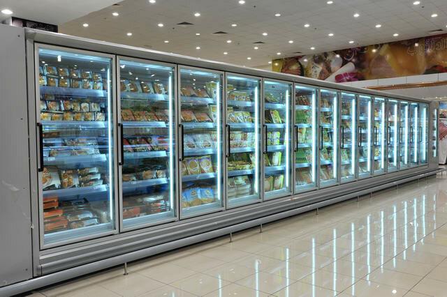 промышленное холодильное оборудование — Ипрека — Минская область, фото №1