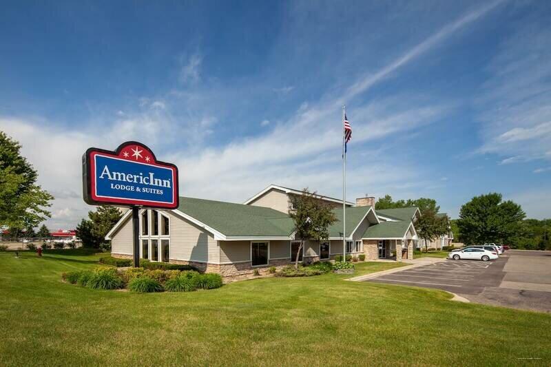AmericInn by Wyndham Northfield