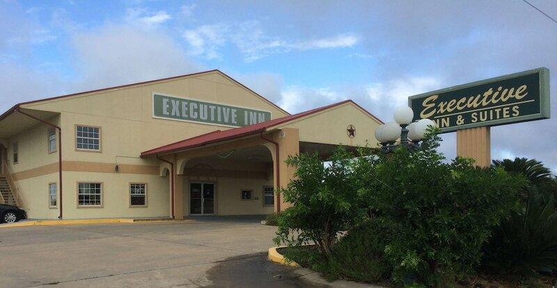 Executive Inn & Suites Schulenburg