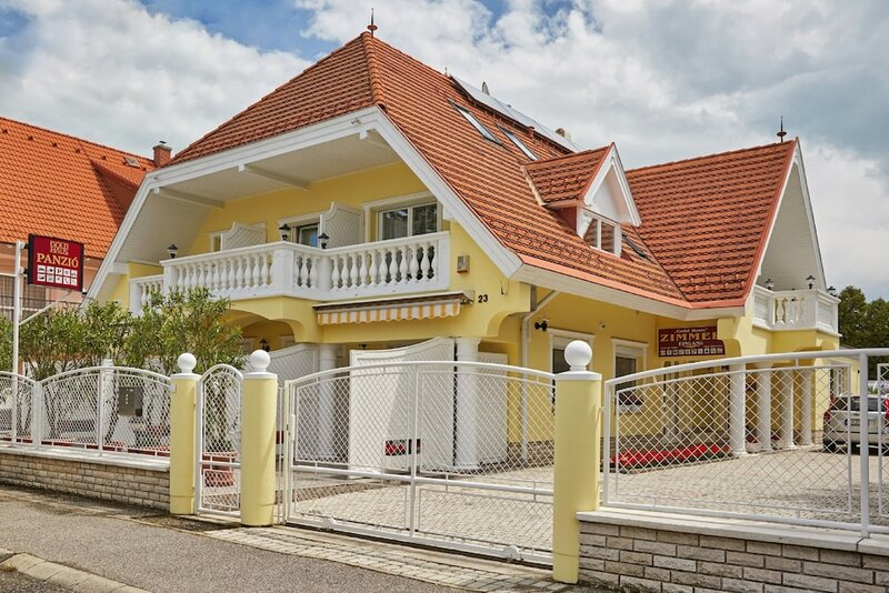 Gold House Pension