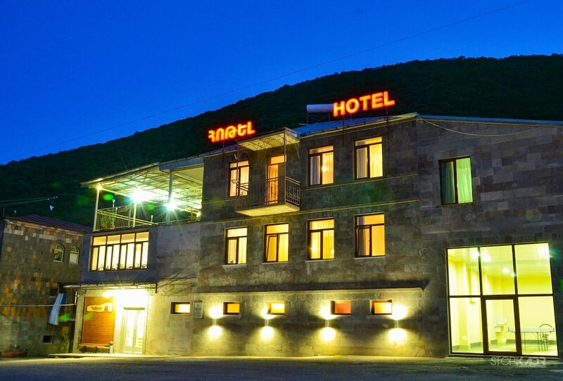 Yegevnut Hotel