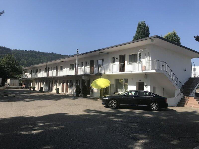 Motel City Spreitenbach