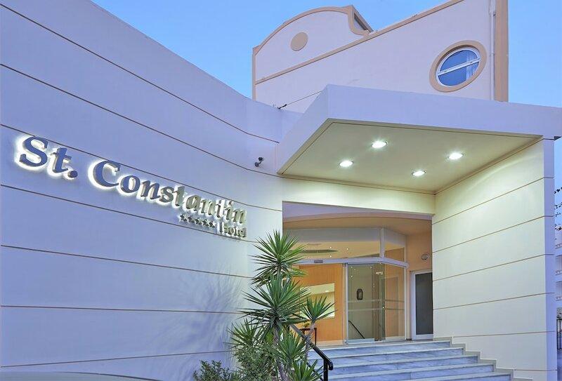 St. Constantin - All Inclusive