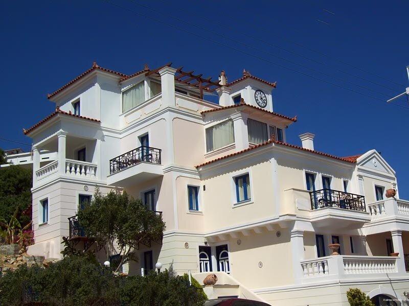 Kalimera Hotel Poros