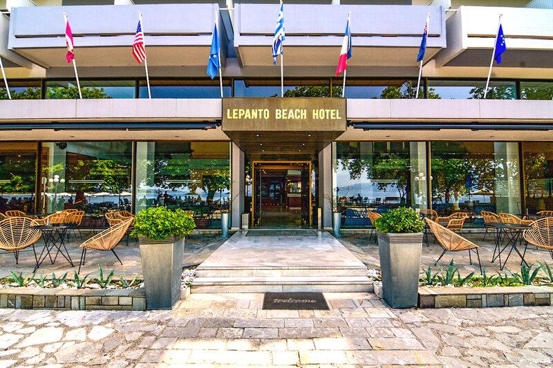 Lepanto Beach Hotel
