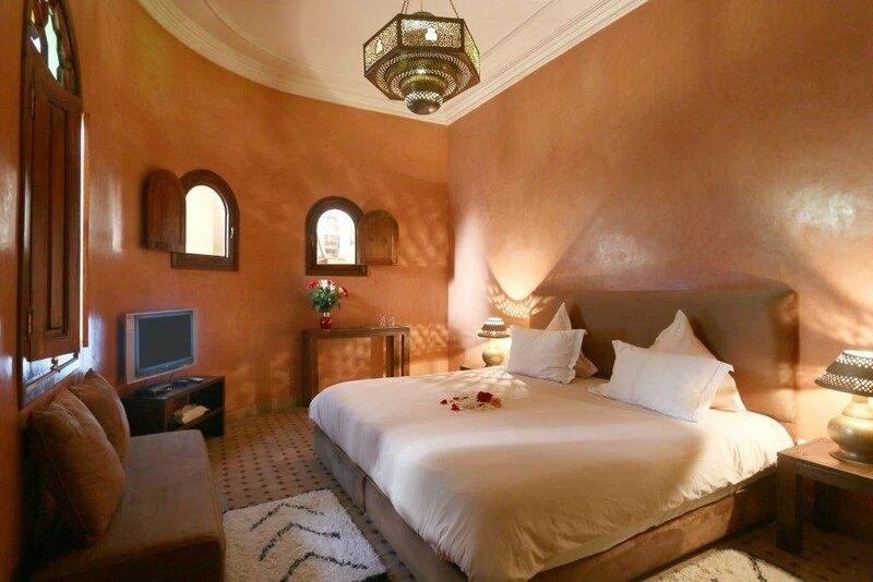 Riad Hotel El Kennaria