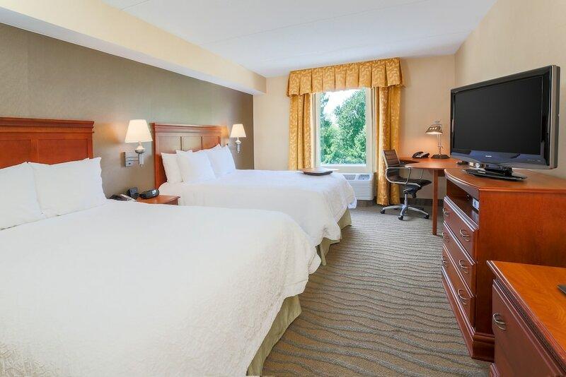Hampton Inn & Suites Poughkeepsie