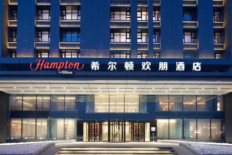 7 Days Inn Changchun Ziyou Road Zhongdong Branch