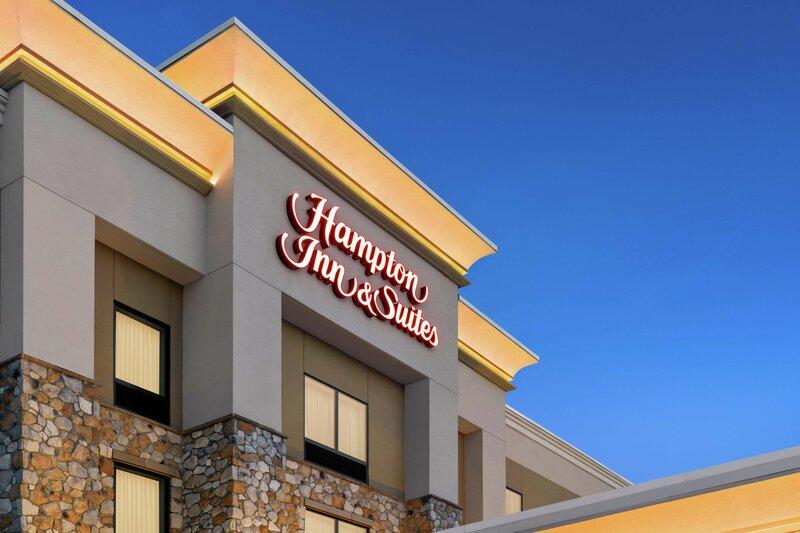 Hampton Inn & Suites Mount Joy/Lancaster West, Pa