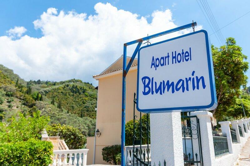 Apart Hotel Blumarin