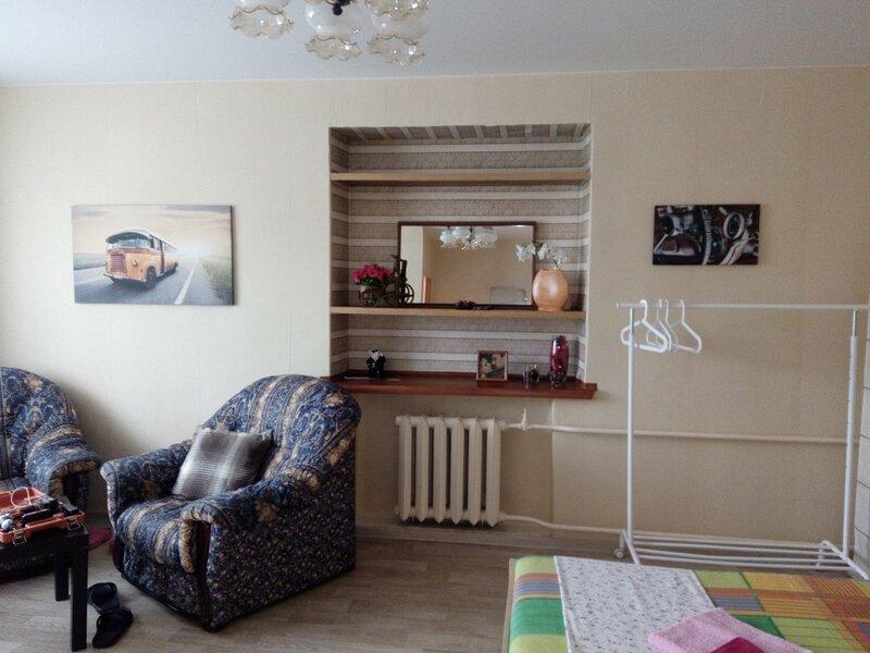 Апартаменты на Герцена 97