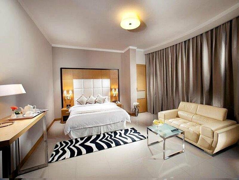 Olaya Suites Hotel