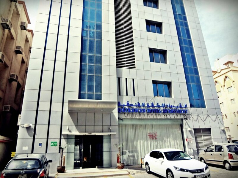Qairawan Suites Hotel Apartments