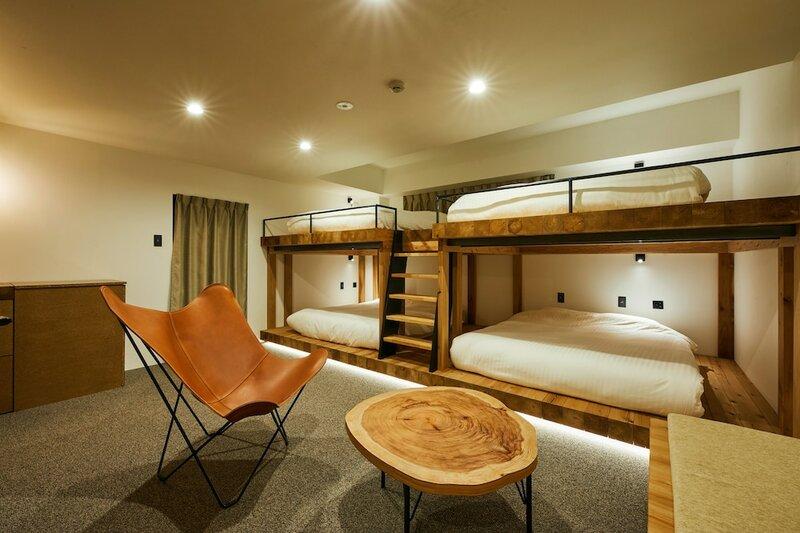 Mizuka Daimyo 3 unmanned hotel