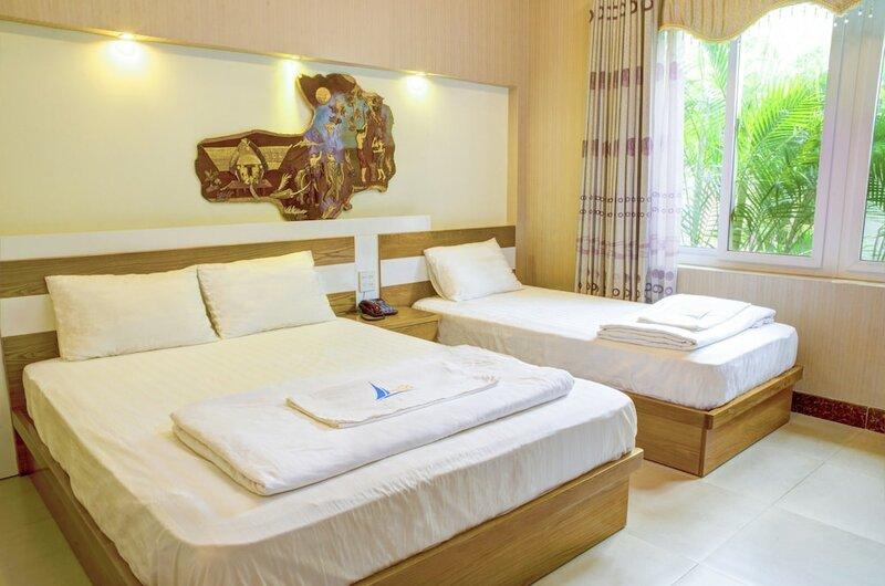 Mui Tau Resort Phan Ri Cua